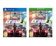 70% Korting The Crew 2 PS4 en Xbox One voor €17,99 bij Bol.com
