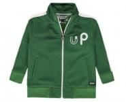 70% korting Tumble 'n Dry Jongens Sweater Keano Pilea Green voor €11,99 bij Bol.com