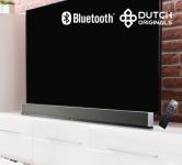 72% Korting Aluminium Bluetooth Soundbar Speaker 30W voor €69,99 bij Koopjedeal