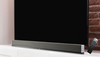 68% Korting Aluminium Bluetooth Soundbar Speaker 30W voor €79,99 bij Koopjedeal