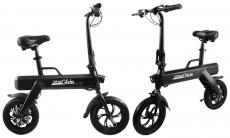 72% Korting Elektrische fiets E-bike 120 Urbanglide voor €334,99 bij Groupon