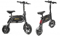 72% Korting Urbanglide e-bike 100 of 100 Pro voor €299,98 bij Groupon