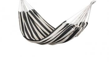 75% Korting Comfortabele XL Hangmatten voor €19,99 bij Koopjedeal