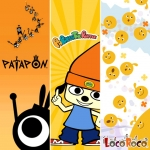 74% Korting Remaster Collection: PaRappa the Rapper, LocoRoco, Patapon voor 12,99 bij Playstation Store