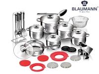 75% korting Blaumann 32-delige Kookwarenset voor €69,95 bij iBOOD