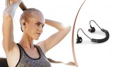 75% Korting In-ear oordopjes met nekband voor €9,95 bij Actievandedag