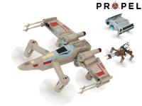 84% Korting 3-pack Propel Star Wars Battle Drones bij iBOOD