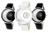 80% Korting SC Crystal Paris-horloge versierd met Swarovski®-kristallen of diamanten voor €39,95 bij Groupon