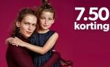 €7,50 Korting met Kortingscode op alles bij Wehkamp