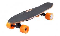 76% korting Elektrisch GoClever City E-Skateboard voor €144,98 bij Groupon
