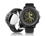 76% Korting Robuuste militaire Smartwatch voor €34,95 bij Actievandedag