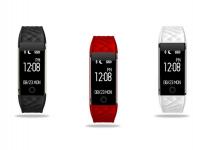 77% korting Smartwatch activity tracker voor €29,95 bij Actievandedag