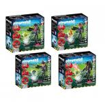 77% Korting Playmobil 3D Ghostbusters pack 90-delig voor €18,95 bij DealWizard