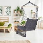 50% Korting 909 Outdoor Hangstoel voor €24,99 bij GroupDeal