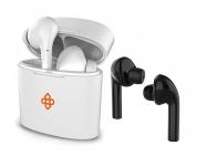 78% Korting Dutch Originals Draadloze Bluetooth In-Ear Oordopjes met Oplaadcase en Touch voor €17,99 bij Koopjedeal