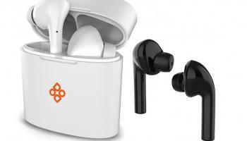 75% Korting Dutch Originals Draadloze In-Ear Oordopjes met Oplaadcase en Touch voor iPhone en Android voor €19,99 bij Koopjedeal
