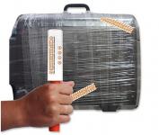 78% korting op 10-pack Sealmateriaal voor koffers voor €9,95 bij Actievandedag