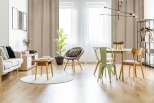 79% Korting Lifa Living Luxe Geweven Gordijenen 150X260 cm voor €24,95 bij 6deals