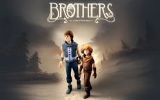 80% Korting Brothers – A Tale of Two Sons voor €2.99 bij Steam