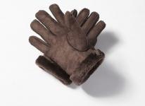 80% korting Leren handschoenen voor €9,95 bij Actievandedag