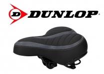 80% Korting Dunlop gel fietszadel voor €9,95 bij Actievandedag