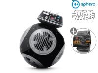 81% Korting Sphero Star Wars BB9E + Force Band set voor €49,95 bij iBOOD