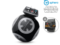 81% Korting Sphero Star Wars BB9E + Force Band set bij iBOOD