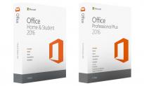 Tot 77% Korting Microsoft Office 2016 pakket Windows voor bij vanaf €44,99 Groupon