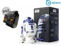 83% korting Sphero Star Wars R2-D2 + Force Band set bij iBOOD