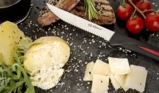 86% Korting 12 Alpina steakmessen voor €6,95 bij Actievandedag
