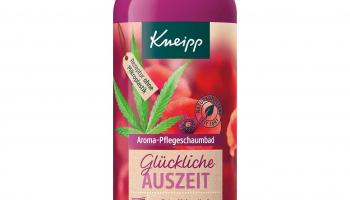 92% Korting Kneipp Badolie 3 x 400 ml voor €2,73 bij Amazon.nl
