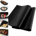 92% Korting Set van 2 Oven / BBQ-matten voor €2,50 bij Groupactie