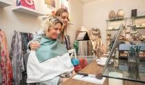93% Korting Beauty & fashion treatment + high tea voor  €9,95 p.p. bij Actievandedag