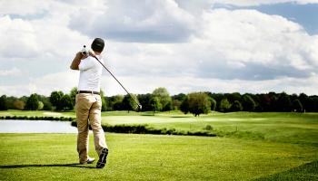 93% Korting GVB / Handicap 54 cursus Golfdeals Nederland voor vanaf €24,88 p.p. bij Groupon