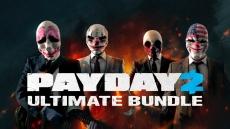 94% Korting PAYDAY 2 Ultimate Bundle PC (Steam) voor €4,49 bij Fanatical