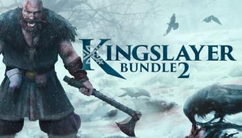 97% Korting Kingslayer Bundle 2 met 5 Games en 3 DLC voor €5,39 bij Fanatical