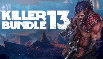 98% Korting Killer Bundle 13 met 6 Games voor €3,99 bij Fanatical