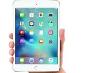 Apple iPad mini 4 Wi-Fi + Cellular 32GB Zilver voor €439 bij BCC