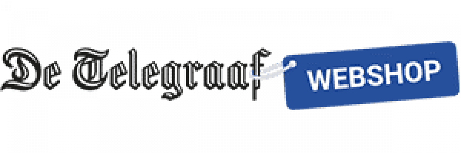 Telegraaf Webshop