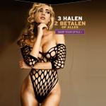 3 Halen 2 Betalen op alles tijdens de Summer Vibes Sale bij Christine le Duc