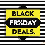 Hoge Kortingen met de Black Friday Deals bij Blokker