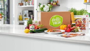 Gratis Hello Fresh pakket t.w.v €62 bij Philips Airfryers bij Bol.com