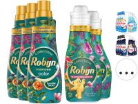 68% Korting Robijn Perfecte Match Pakket bij iBOOD