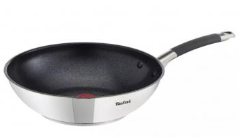 71% Korting Tefal wokpan Illico 28 cm voor €19,95 bij Actievandedag