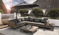 60% Korting Hangparasol van 300 cm breed voor €59,99 bij Actievandedag