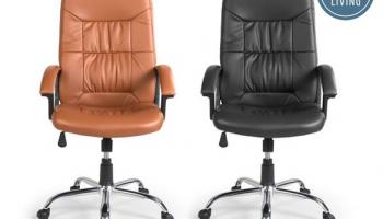 67% Korting Lifa Living Bureaustoel voor €89,99 bij Groupdeal