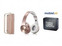 60% Korting €25 Mobiel.nl Voucher voor €10 bij Tripper