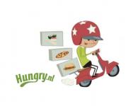 €2 Kortingscode op de volgende bestelling bij Hungry