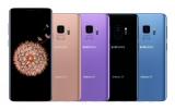 €464 Korting Galaxy S9 64GB voor €365,69 bij Mobiel.nl