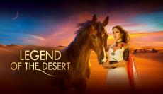 39% Korting Cavalluna 2020 Legend of the Desert @ Ahoy Rotterdam voor €29,95 p.p. bij Actievandedag